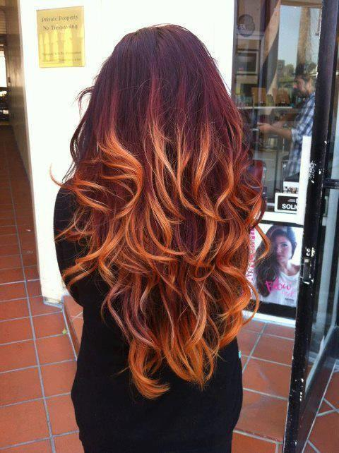 In Living Color Hair Colors Ideas Of 22 Elegant Living Color Hair
