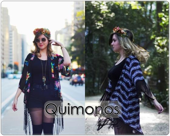 quimonos